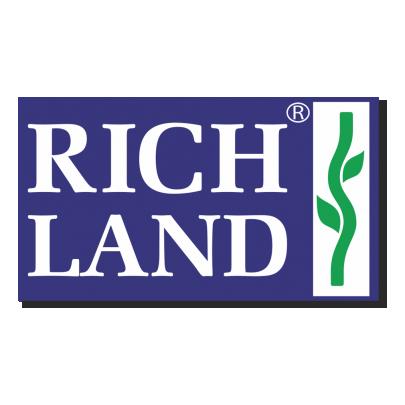 Rich Land