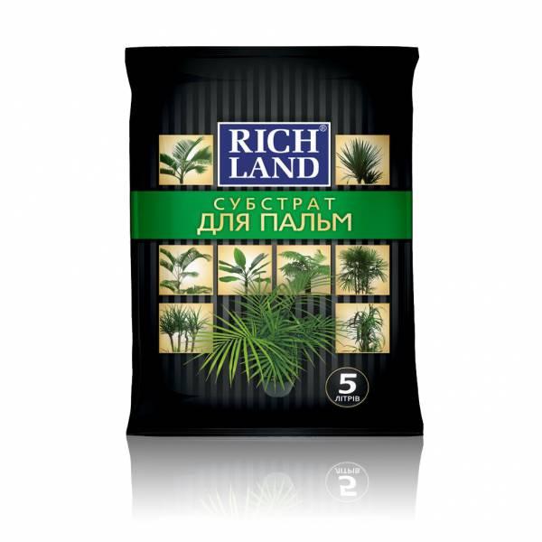 """Rich Land"" для пальм"