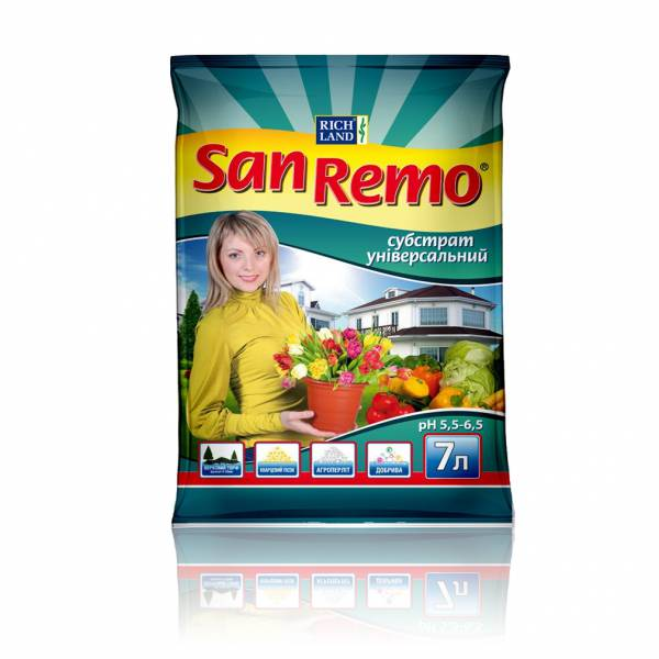 San Remo Універсальний