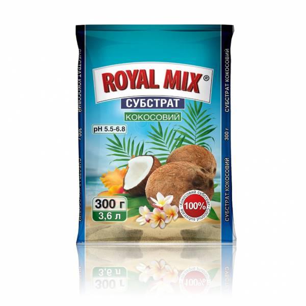 Royal Mix Кокосовий