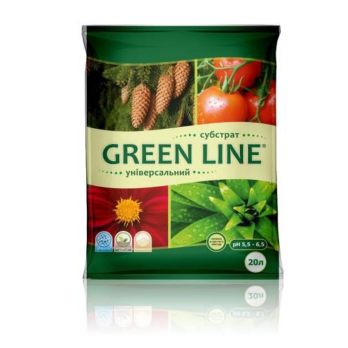"""""""Green Line"""" універсальний"""