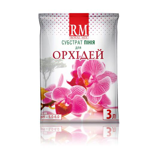 "Royal Mix для орхидей ""Пиния"""