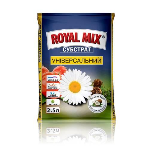 Royal Mix Універсальний