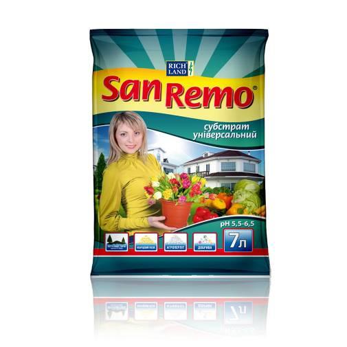 San Remo Универсальный