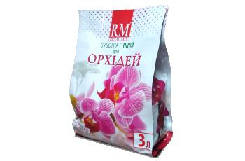 """Royal Mix субстрат для орхідей """"Пінія"""""""