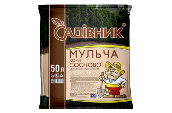 """Мульча """"Садівник"""""""